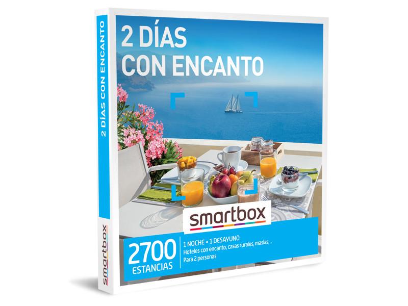 SMART-BOX 2 DÍAS CON ENCANTO